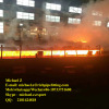 steel pipes 8 inch dia, API 5L x 52, sch 40 Seamless, PSL 2