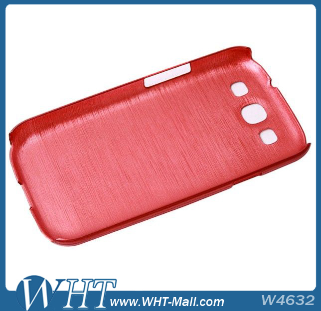 Ultra Thin PC Hard Case,Cheap Cell Phone Case For Samsung Galaxy S3 i9300