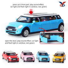 1/36 scale mini pull back toy diecast car models