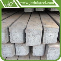 high grade billet for I beam steel