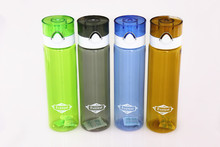 750ml BPA free bike sport water bottle CE FDA quality standard