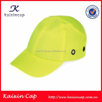 light weight safety bump cap
