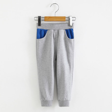 Boy children trousers teen boys pants trousers children casual trousers