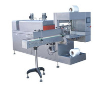 BS-500B Automatic Sleeve Type Shrink Packaging Machine