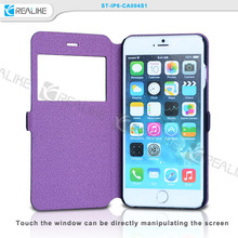 alibaba wholesale clear case for iphone 6,transparent case,64gb cell phones handmade leather case for iphone6