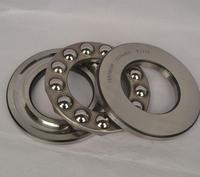 high performance small ring 8*16*5mm Thrust ball bearing