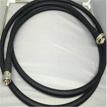 "free samples custom cable assembly Jumper coaxial cable price with 1/2"" superflex 7/16 Male DIN Connector"