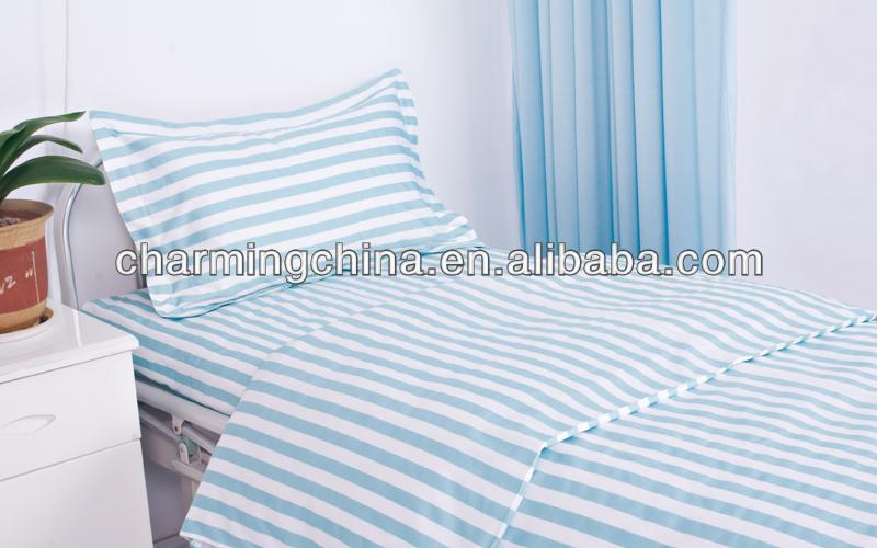 medical linen bedding