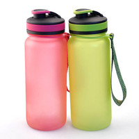 Best design mineral 650ml water bottle manufacturing plant carrier