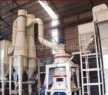 High quality ultra-fine powder grinding roller mill price