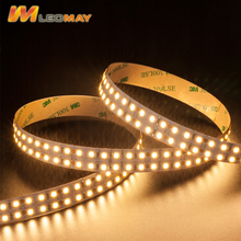 Double Row 240leds/m SMD2835 12V 16MM Outdoor Waterproof LED Strip Light
