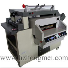 Hot Sale CE multifunction upgrade 10 in 1 Album photobook making machine (S-A10)