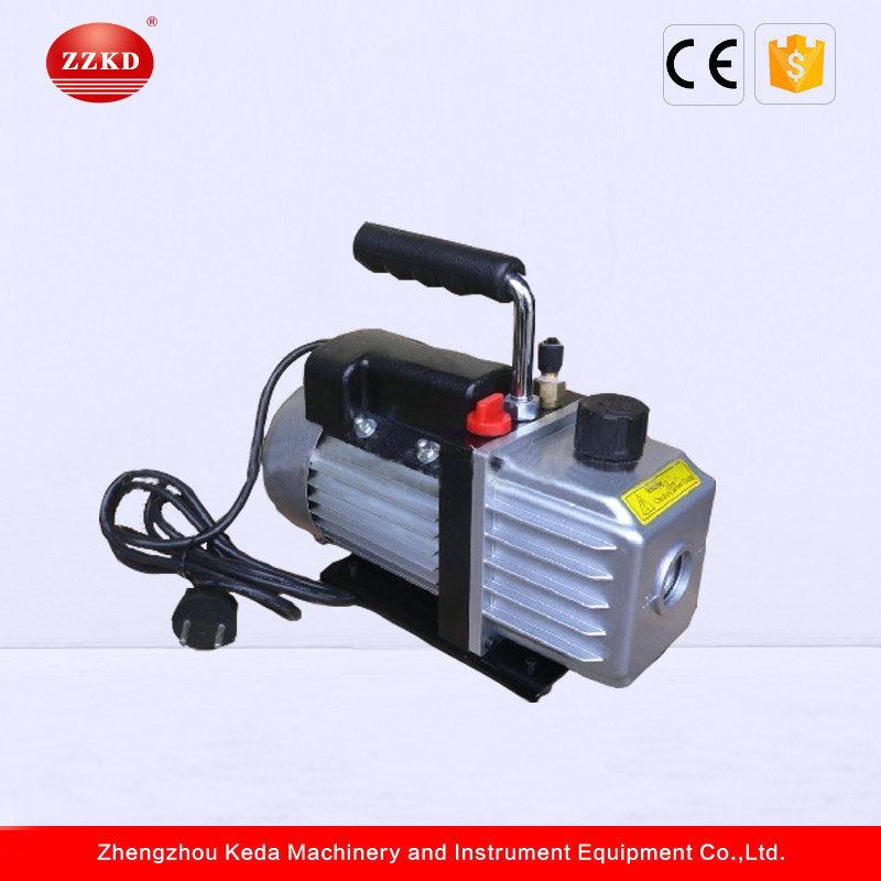 High Temperature Volume Reciprocating Oil Free Vacuum Pump