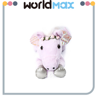New Products And Happy Flying Horse Lovely Baby Stuffed Toy