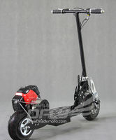 Chinese CE Approved Gas Scooter strong gas scooters
