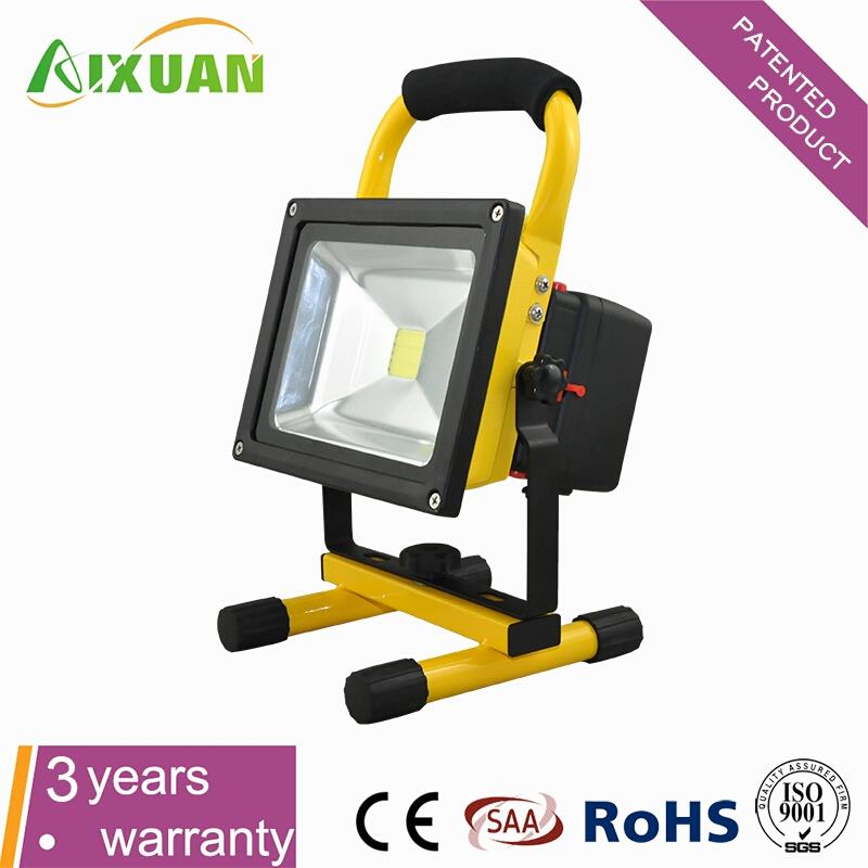 COB low power 189mm r7s/led outdoor flood light