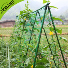 Bean net and Pea net for plant support