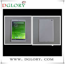 DG-TP7.85-03 hotselling 7.85inch tablet pc RK3026 dual core 512MB/4GB MID