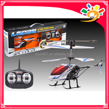 Helicopter model toys 6028 2.4GHZ GYRO 3 Kanal Mini Indoor RC Helicopter