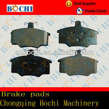 Wholesale and retail high performance semi metal ceramic brake pad adhesives