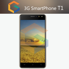 low price 3g smart phone 5.0inch 3G cheap china oem quadcore android Smartphone with SC7731 and FWVGA