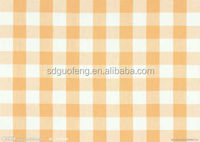 new arrival cotton oxford fabrics in check design