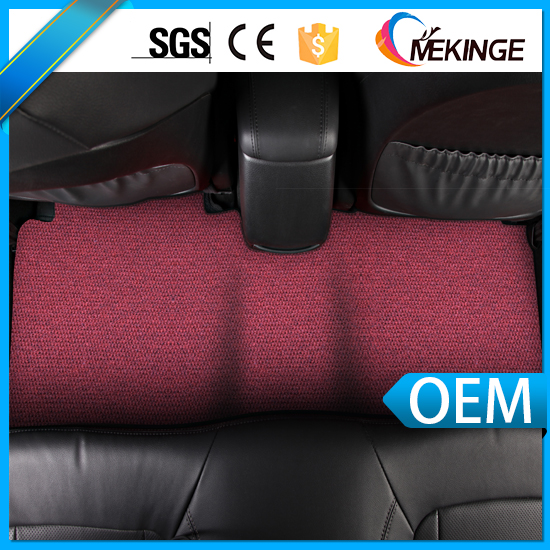Washable car trunk mat for sale