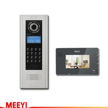 House security villa video door phone apartment video door phone