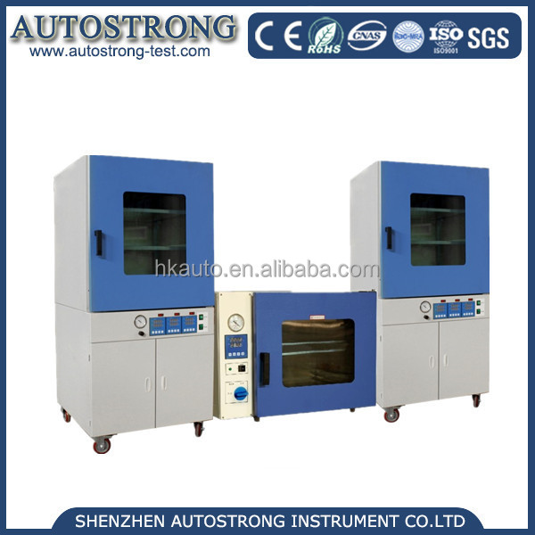 Drying Oven/Chamber for Plastic Material Testing