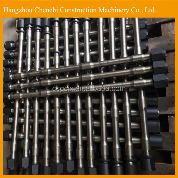 Factory price for hydraulic beaker hammer parts Thought bolt