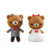 fashion promotion gift brand logo wedding bear cartoon usb pendrive
