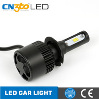 25W 6500K 4000LM h1 h7 h11 9005 9006 car led head lights conversion