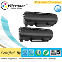 Compatible Toner Cartridge 60F4X00 For MX510