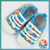 2015 Hot Lovely Sport Baby Shoes