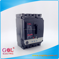 yueqing molded case circuit breaker