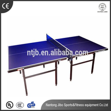 Indoor removable waterproof table tennis table for family use