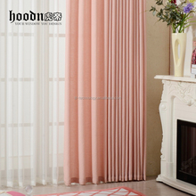 Hoodn brand living room curtain / window curtain manufacturer