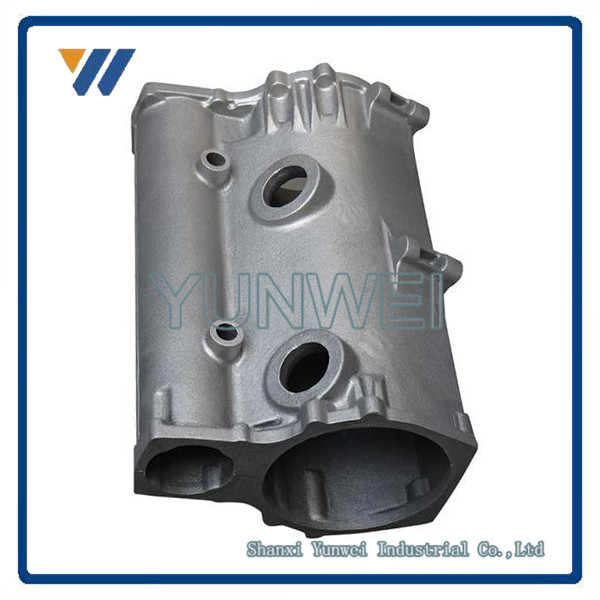 OEM CNC Machining Stainless Cast Steel aluminum diecasting , other