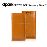 2016 China wholesale handmade soft genuine leather cell phone case cover for Samsung Galaxy Note 2,Samsung N7100