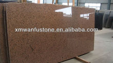 Tian shan red granite slab with cheap price