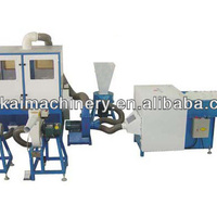 Good Quality Automatic Pillow Filling Machine