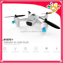 Hubsan x4 H107C plus RC Quadcopter H107C+ Plus With 720P HD Camera