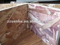 ZS21117 oriented wood chipboard