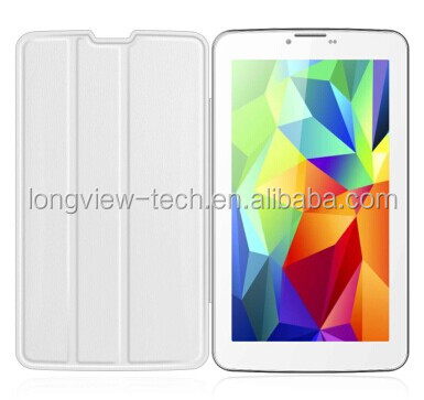 Private Model Andriod 3G 7 inch Dual Core MID Tablet with Leather Cover