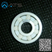 China Supplier Top Quality ceramic bearing 608 hybrid ceramic