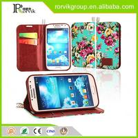 classic color android cell tpu phone case for Samsung Galaxy S4 I9500
