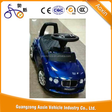Cheap price three wheel children small light up wheels kids scooter from alibaba shop
