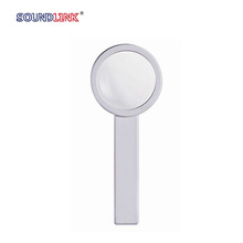 small magnifier for old people find small hearing aid