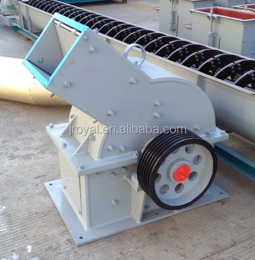 Malaysia Widely Used Limestone Hammer Crusher Price for Distributors