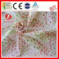 good hand feel breathable india cotton shirting fabrics